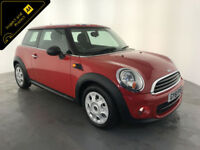 2011 61 MINI ONE D DIESEL SERVICE HISTORY PART EXCHANGE WELCOME