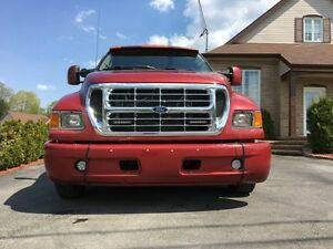 2001 Ford F-650 Autre