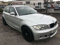 BMW 116 1.6 2006MY i SE