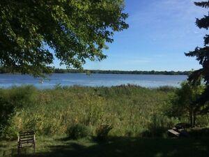 Magnifique Bord de l'eau - Maison plein pieds - Bi-génération West Island Greater Montréal image 1