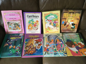 Children's books lot#10