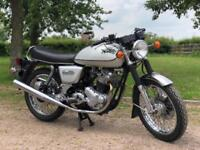 Immaculate 1978 Norton Commando MK3 Interstate 850cc Classic British Motorcycle!