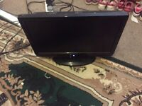 19 inch tv good condition built in Freeview HDMI