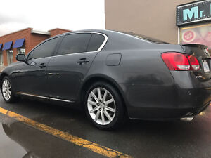 2006 Lexus GS Sedan