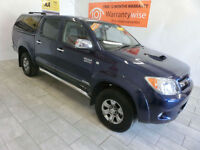2008 Toyota Hilux ***BUY FOR ONLY £45 PER WEEK***