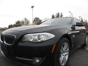 2012 BMW 528i xDrive **FINANCEMENT 100% APPROUVE**
