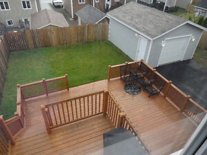 39 Greeleytown Road - CBS - Move in for Christmas St. John's Newfoundland image 18