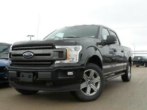 2018 Ford F-150 XLT 5.0L V8 301A