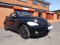 2007 07 CHRYSLER PT CRUISER 2.4 TOURING 2D AUTO