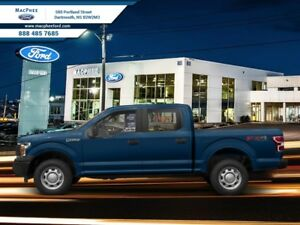 2018 Ford F-150 XLT  - Navigation - Sunroof - Tailgate Step