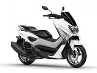 YAMAHA N-MAX 125 ABS 0% FINANCE, 99 DEPOSIT 125cc LEARNER LEGAL SCOOTER