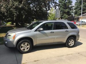 2007 Chevrolet Equinox - Low kms