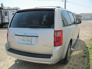 2010 Chrysler Grand Caravan