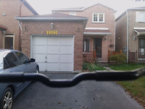 PICKERING 3 BEDROOM HOUSE FOR RENT