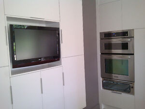 TV & Home Theatre Install H T A V.ca Kitchener / Waterloo Kitchener Area image 9
