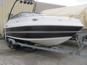 2007 Mariah SC23 Cuddy Cabin SOLD!! SOLD!! MORE BOATS COMING!!