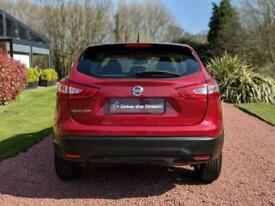 2017 Nissan Qashqai ACENTA DIG-T SMART VISION - Outstanding Quality - COMPARE TH