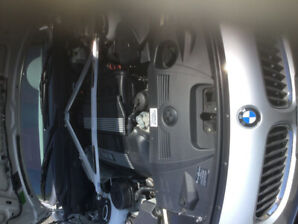 2003 Z4  Roadster  with  hard top in excellent condition  $19500