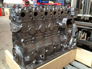 REBUILT CUMMINS ENGINES 5.9L/6.7L