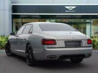 Bentley Flying Spur 4.0 V8 S Auto 4WD 4dr Saloon Petrol Automatic