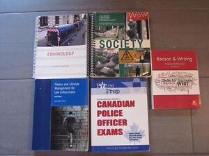 Fanshawe Police Foundations Books 1st Year London Ontario image 2