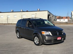 2010 Dodge Grand Caravan, Stow & Go, 7 Pass,3/Ywarranty availabl