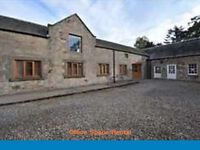 Co-Working * Bridge of Allan - FK9 * Shared Offices WorkSpace - Stirling
