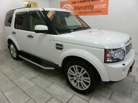 2010 Land Rover Discovery 4 3.0SD V6 ( 242bhp ) 4X4 Auto HSE