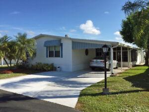 Heritage Village - Okeechobee, Floride: Votre maison de rêve