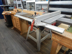 miter and table saws for sale at the 689r new tool