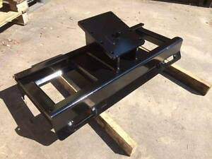 Skid Steer Frame to suit General Breaker Hydraulic Hammer GB1TL North St Marys Penrith Area Preview