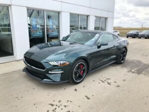2019 Ford Mustang BULLITT Fastback  - Leather Seats