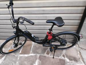 Electrik bike