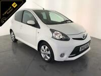 2012 62 TOYOTA AYGO VVT-I FIRE 5 DOOR HATCHBACK FINANCE PART EXCHANGE WELCOME