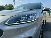 2021 Ford Kuga 2.5 PHEV ST-Line X 5dr CVT Auto Hatchback Hybrid Automatic