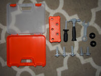 IKEA Toy Tool Set $5