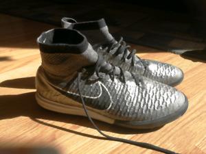 Nike Magista indoor soccer shoes