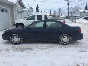 2000 Chevrolet Malibu Other