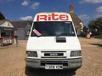 Iveco Daily 2.8TD ( 35.10 ) Classic (35.10) LWB
