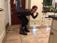 Nordica Ski Boots - Size 11