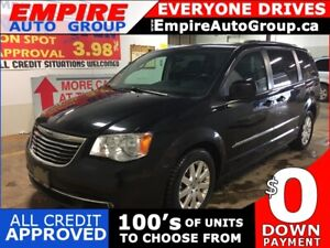 2013 CHRYSLER TOWN & COUNTRY 7 PASS LIMITED