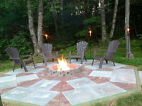 Professional Landscaping Services throughout HRM