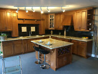 WE GUARANTEE THE LOWEST PRICE FOR YOUR KITCHEN RENO!! $99/MONTH