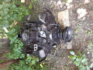 2001, 4.3 litre Engine  PLEASE CALL 613-746-5429