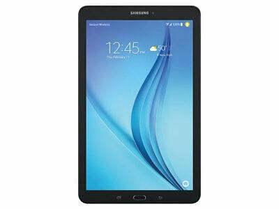 """Samsung Galaxy Tab E 8"""" (SM-T377V / T377A) - 16GB, Wi-Fi + 4G (Verizon / AT&T)"""