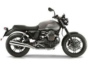2016 Moto Guzzi V7 Stone II ABS