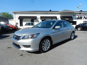 Honda Accord Sedan 4dr I4 Auto LX 2013