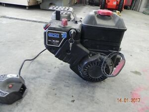 Moteur Briggs and stratton
