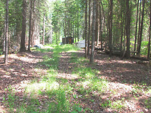 10 Acre Lot by Creek - Minutes from Tory Hill