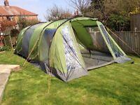 Coleman Galileo 5 Tent Bundle & Accessories
